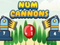 Igra Num cannons