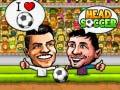 თამაშის Head Soccer