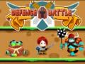 Igra Defense Battle