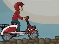 Игра Moto star