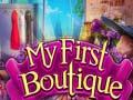 খেলা My First Boutique