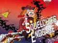 খেলা Squelchies Endgame