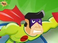 Игра Super hero
