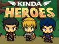 Igra Kinda Heroes