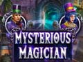 Igra Mysterious Magician