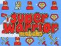 Igra Super Warrior Match 3