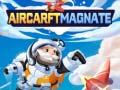 খেলা Aircraft magnate