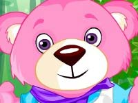Игра Bear dress up