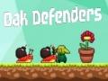 Spēle Oak Defender
