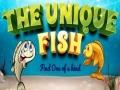 Žaidimas The Unique Fish