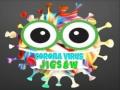 Igra Corona Virus Jigsaw