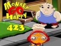 Spēle Monkey Go Happy Stage 423