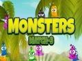 Igra Monster Match-3