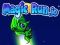 Igra Magic Run.io
