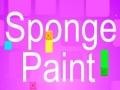 Igra Sponge Paint