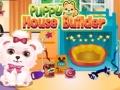 Igra Puppy House Builder