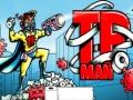 খেলা Toilet Paper Man Corona Battle