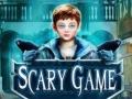 খেলা Scary Games