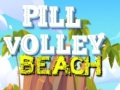 Igra Pill Volley Beach