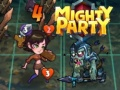 Igra Mighty Party