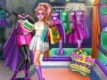 Igra Hero Doll Shopping Costumes