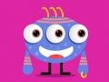 খেলা Cute Little Monsters Memory