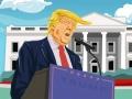 Spēle Trump Jigsaw