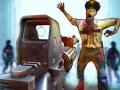 Zombie Hunter Hero קחשמ