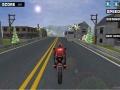 Igra Highway Rider Motorcycle Racer