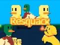 Žaidimas Resquack