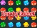 Žaidimas Candy Sweet