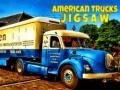 Žaidimas American Trucks Jigsaw