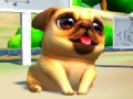 Igra Paw Puppy Kid Subway Surfers Runner