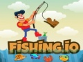 Igra Fishing.io