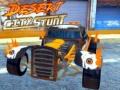 Spēle Desert City Stunt