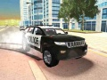 Igra Police Car Simulator 3d