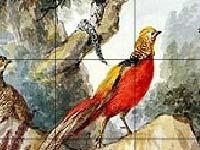 Игра Birds in the wood