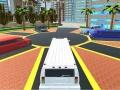 Igra Luxury Limo Taxi Driver City