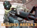 Killings Arena 2 קחשמ