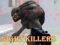 Night Killers קחשמ