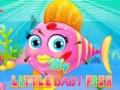 Žaidimas My Little Baby Fish