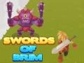 খেলা Swords of Brim