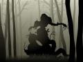 Spēle Evil Spirits Jigsaw