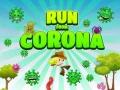 Игра Run From Corona