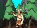 Igra Magic Wood Lumberjack