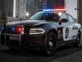 Spēle Police Cars Slide