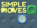 Igra Simple Moves