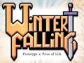 Spēle Winter Falling
