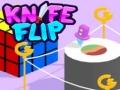 Igra Knife Flip