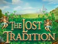 Igra The Lost Tradition